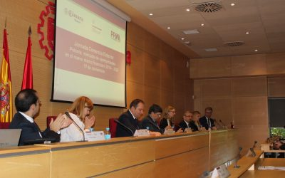 Conference: Poland – market of big opportunities in the new business perspectives 2014 – 2020