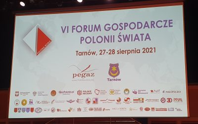 6th ECONOMIC FORUM OF THE POLISH COMMUNITY IN THE WORLD